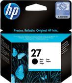HP 27 Cartouche Noir (C8727AE)