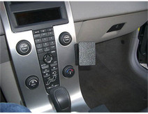 Brodit ProClip Volvo S40/V50/C30 2004-2011 Fixation en Angle Droit