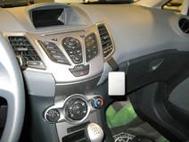 Brodit ProClip Ford Fiesta 2009-2015 Fixation en Angle Droit