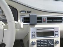 ProClip Volvo V70/XC70/S80 2007-2011 Fixation Centrale