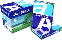 Double A Paper A4-papier Wit 2.500 vellen