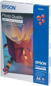 Epson Photo Paper Mat 100 Sheet A4 (102 g / m2)