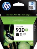 HP 920XL Cartouche Noir (CD975AE)