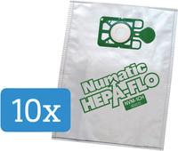 Numatic Hepa-Flo NVM-1CH (10 pièces)