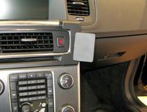 Brodit ProClip Volvo V60/S60 2011 Fixation en Angle Droit