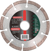 Metabo Disque Diamant 125 mm