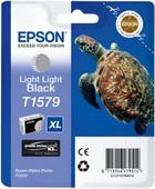 Epson T1579 Cartouche Gris (C13T15794010)