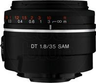 Sony SAL 35mm f/1.8 DT SAM