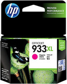 HP 933XL Officejet Ink Cartridge Magenta (CN055AE)
