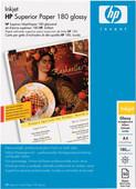 HP Superior Glossy Photo Paper 50 sheets (A4)