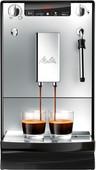 Melitta Caffeo Solo & Milk Zilver/Zwart