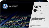 HP 507A LaserJet Toner Black (CE400A)
