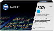 HP 507A LaserJet Toner Cyan (CE401A)