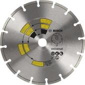 Bosch Disque diamant Universel 230 mm