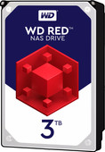 WD Red 3 To