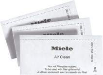 Miele Filtre Air-Clean SF-SAC20/30 (3 pièces)