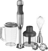 KitchenAid Ensemble Mixeur plongeant en acier inoxydable