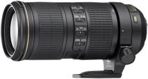 Nikon AF-S 70-200 mm f/4G ED VR