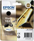 Epson 16 XL Cartouche d'encre Noir C13T16314010