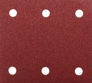 Makita Sanding Strip 114x102 mm K240 (10x)