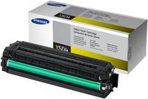 Samsung CLT-Y504S Toner Yellow