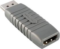 Bandridge DisplayPort naar HDMI Adapter