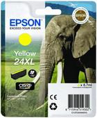 Epson 24 XL Cartouche d'Encre Jaune C13T24344010