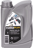 Powerplus Huile pour Outil pneumatique