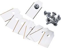 Gardena lames de rechange robot-tondeuse (9X)