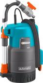Gardena Comfort rain pump 4000/2 automatic