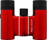 Nikon Aculon T01 10x21 Rouge