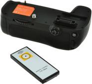 Jupio Battery Grip voor Nikon D600 en D610