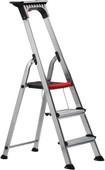 Altrex Double Decker Household Ladder 3 steps