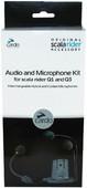 Cardo Scala Rider Kit Audio Q1 et Q3