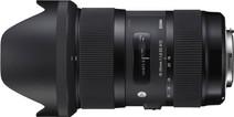 Sigma EF-S 18-35 mm f/1,8 DC HSM Art Canon