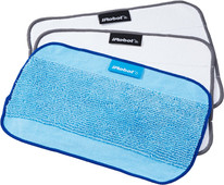 Braava 320 380 390 Microfiber cloths (3 pieces)
