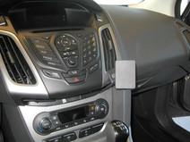 Brodit ProClip Ford Focus 2011  Fixation en Angle Droit