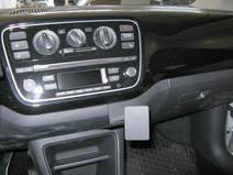 Brodit ProClip Volkswagen UP/Seat Mii à partir de 2012 Fixation en Angle Droit