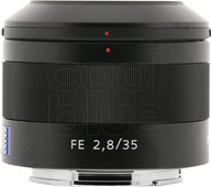 Sony SEL FE 35 mm f/2.8