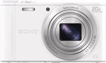 Sony CyberShot DSC-WX350 Blanc