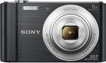 Sony CyberShot DSC-W810 Noir