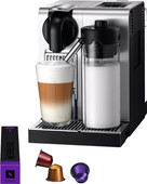 De'Longhi Nespresso Lattissima Pro EN750 Argent