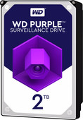WD Purple 2 To