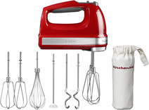 KitchenAid 5KHM9212EER Rouge empereur