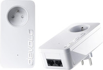 Devolo dLAN 550 Duo+ No WiFi 500Mbps 2 adapters