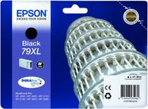 Epson 79 XL Cartouche Noir C13T79014010