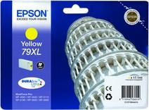 Epson 79 XL Cartouche Jaune C13T79044010