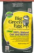 Big Green Egg Premium Natural Charcoal 9kg