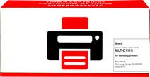 Pixeljet MLT-D111S Toner Zwart voor Samsung printers