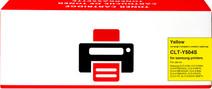 Pixeljet CLT-Y504S Toner Cartridge Yellow for Samsung printers